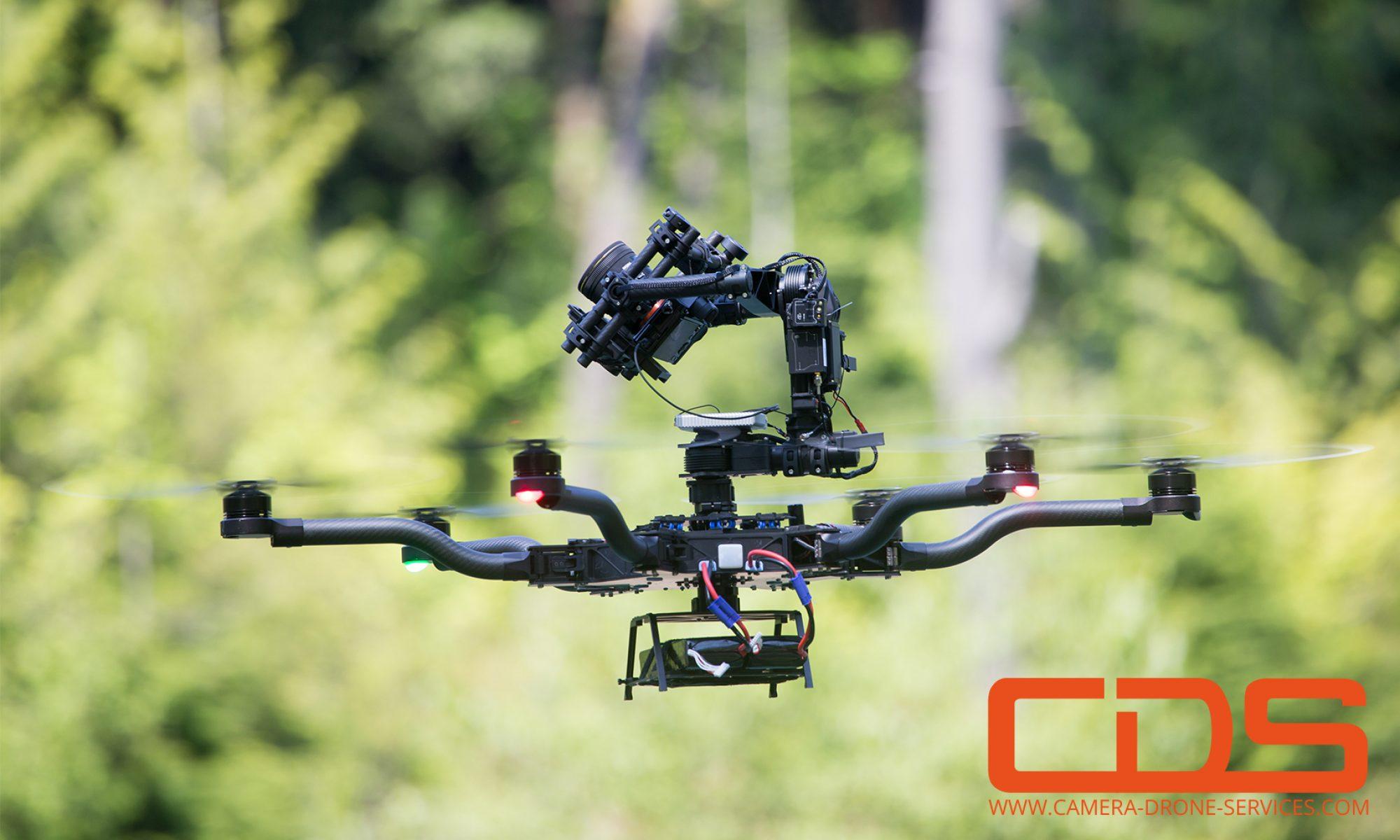 CDS Drones